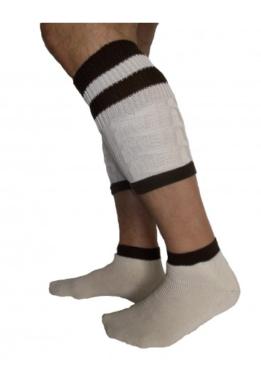 Plattler Socks brown