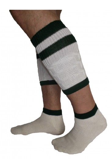 Plattler Socks green