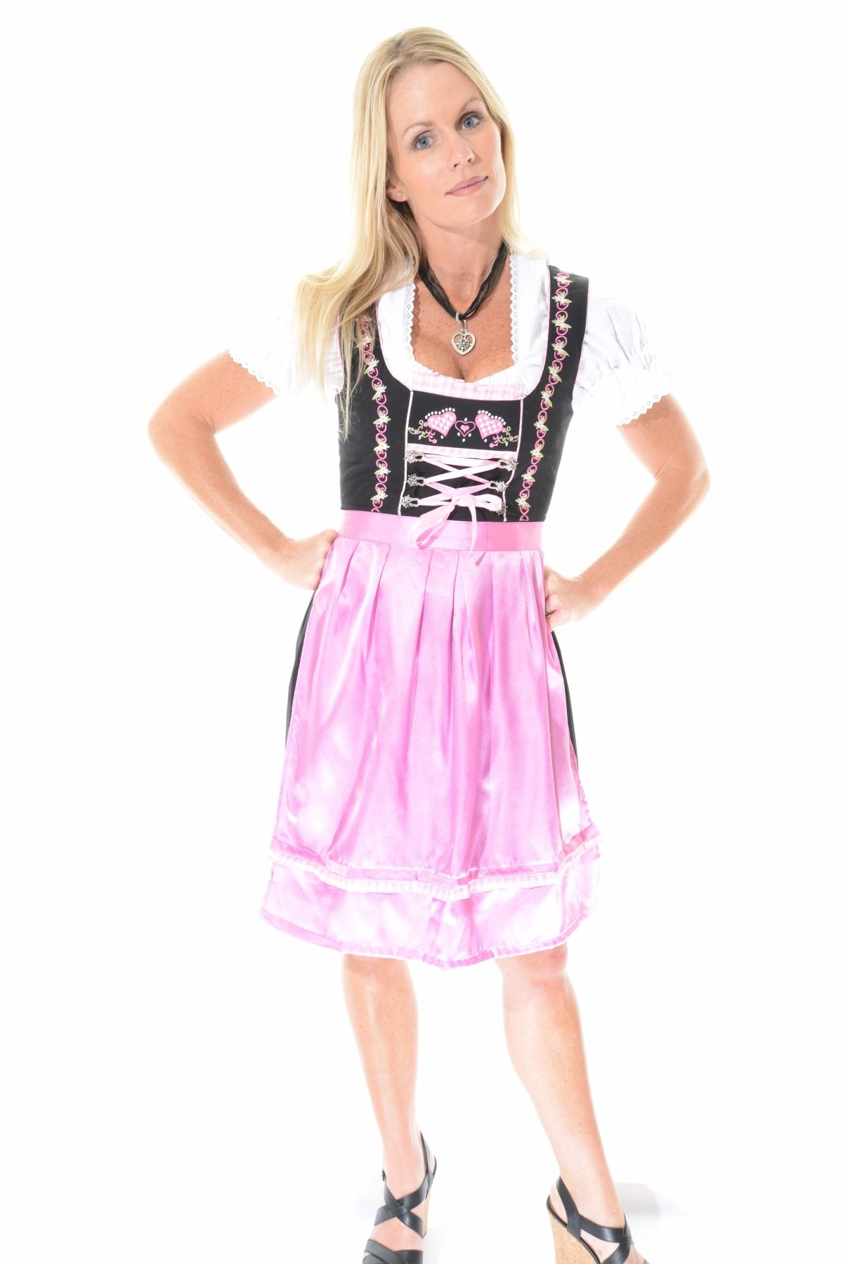 Dirndls   Oktoberfest Costume   German Dress   Dirndl Dress