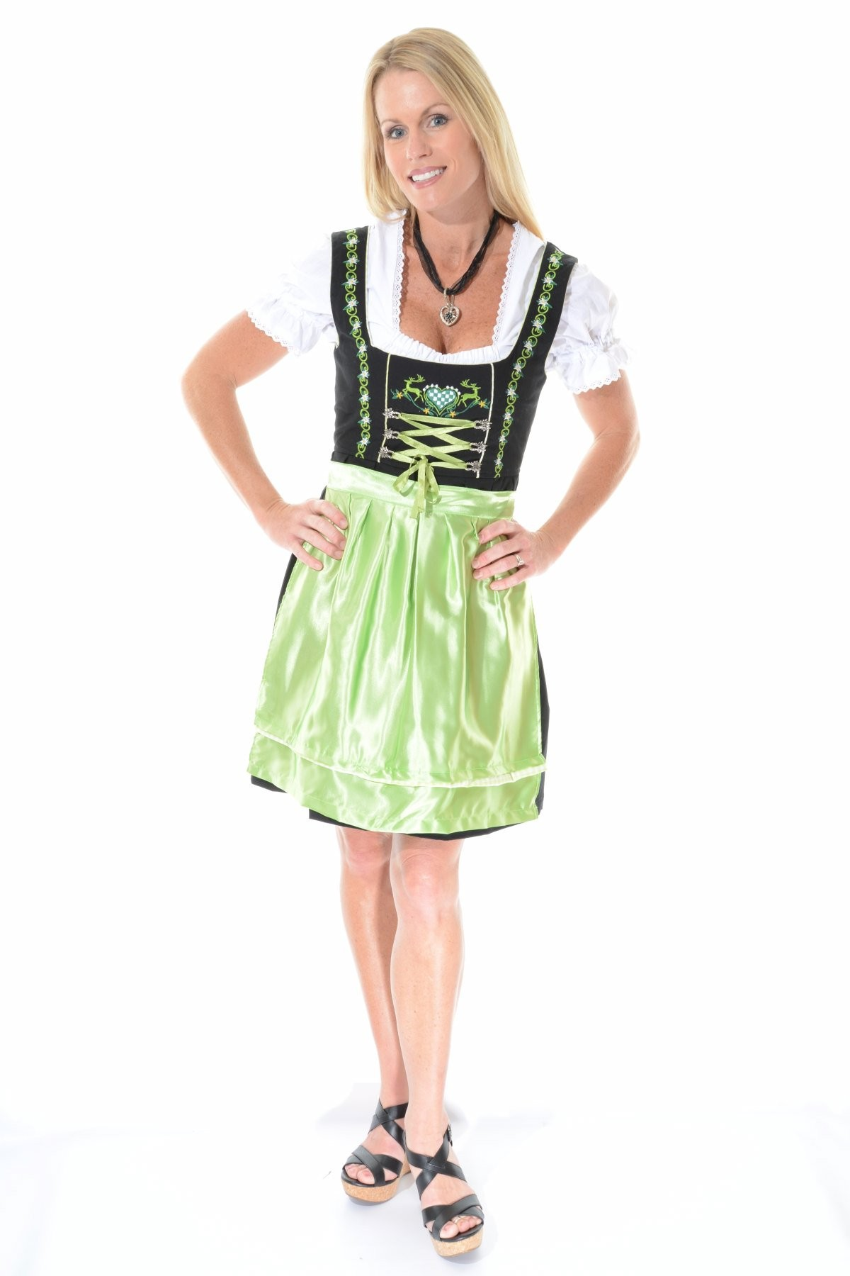 Dirndl | Dirndls | Dirndl Dress | Drindl | Dirndle