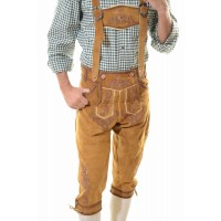 DEER ANTIQUE LEDERHOSEN