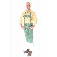 FOREST DREAM Lederhosen