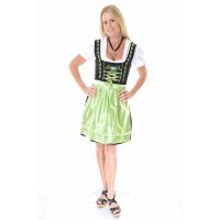 Dirndl Louisa apple