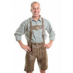 CRACKER ANTIQUE LEDERHOSEN