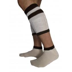 Plattler Socks brown