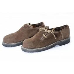 Tracht Lederhosen shoes